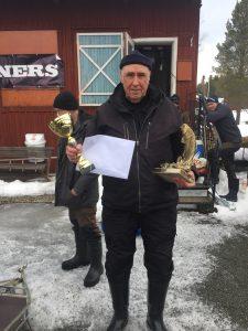 Bergsnappet 2019 | Sundsjöfiskarna